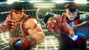 street fighter, Street Fighter V, Ads, Controversy, Capcom, Sponsored Content