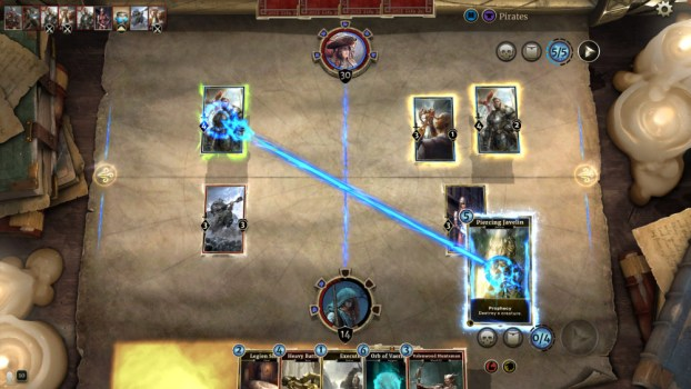 8. Elder Scrolls: Legends