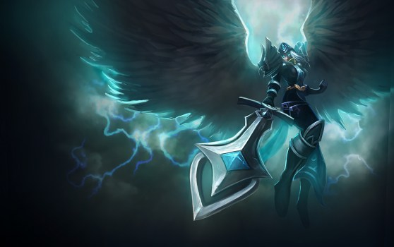 Judgment Kayle