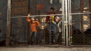 Diego and children