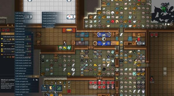 Rimworld fallout shelter, games like fallout shelter