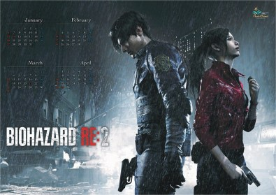 preload, resident evil 2, unlock time