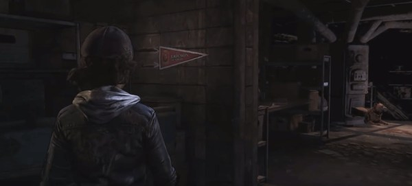 The Walking Dead Final Season Episode 3 Collectibles