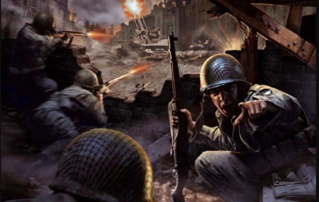 Call of Duty, Activision