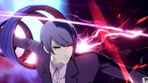 Tokyo Ghoul Re: CALL to EXIST