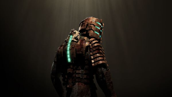 Dead Space, Video Game Stories
