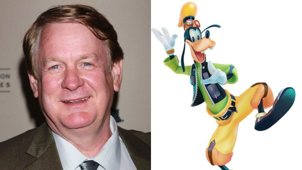 Bill Farmer - Goofy