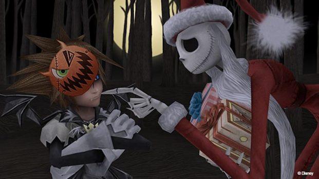 1. Halloweentown