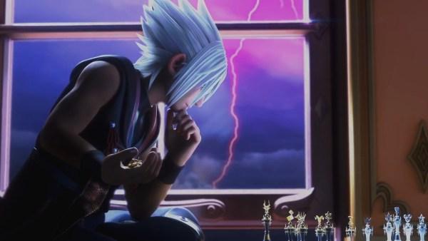 Kingdom Hearts 3