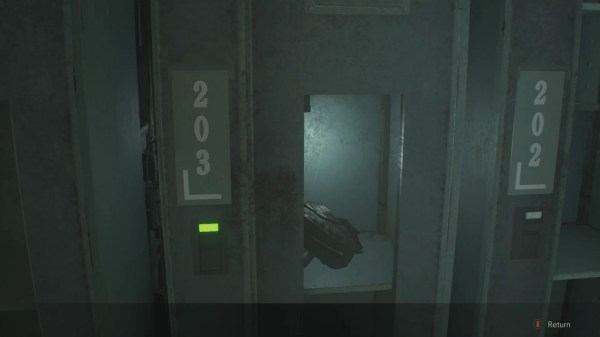 All inventory upgrade locations in Resident Evil 2