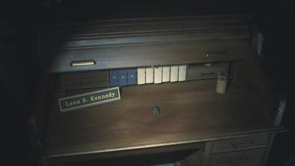 all gun upgrade locations in Resident Evil 2