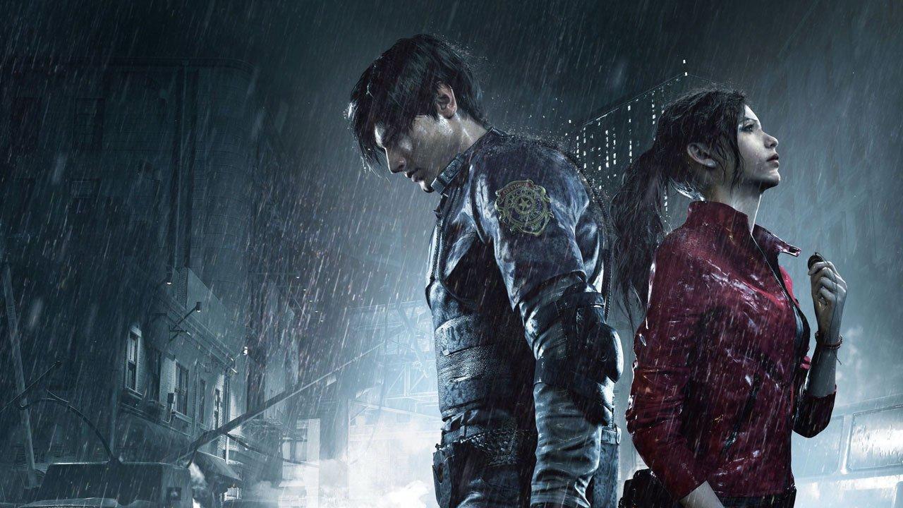 Resident Evil 2 Where Chris Redfield Is Spoilers