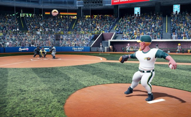 Best Baseball Games On Xbox One If You Can T Play Mlb The