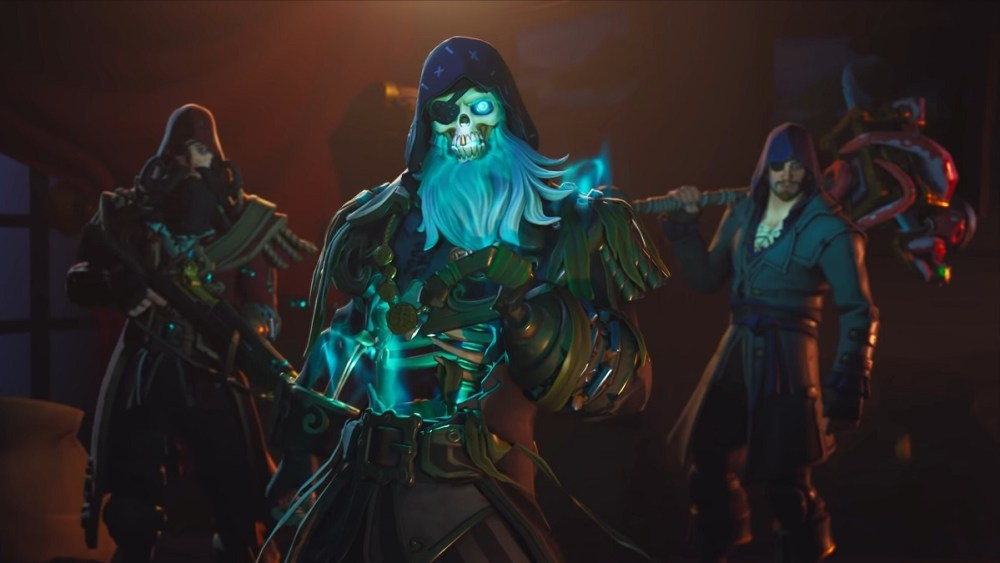 Fortnite, Season 8, what's new, new skins, new cosmetics