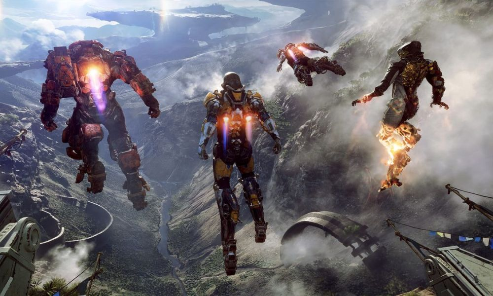 Anthem's Failure is Now Complete