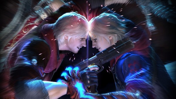 devil may cry, series, ranked, ranking, best, capcom, dante
