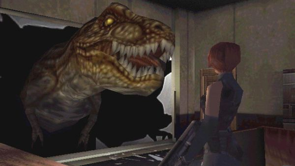 Dino Crisis, remake, resident evil 2, resident evil, capcom, treatment, horror, lost their way, new