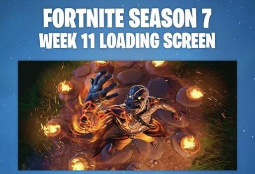 fortnite loading screen