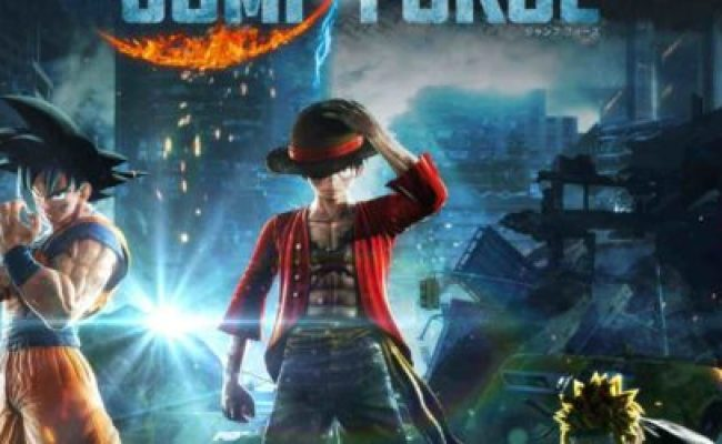 Jump Force How To Get More Clothes Outfits