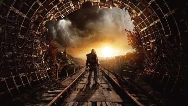 Metro Exodus, wallpapers, bacgkround