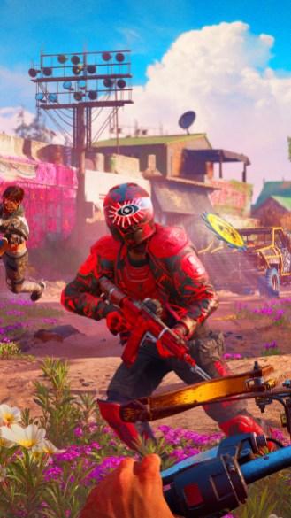best video game lockscreens 2019