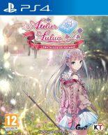 Atelier Lulua - PS4