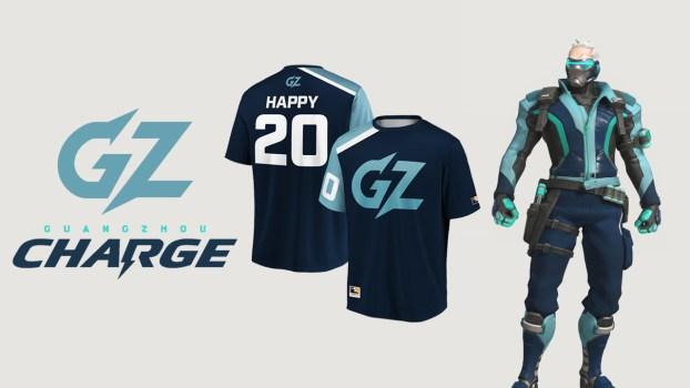 #6 - Guangzhou Charge