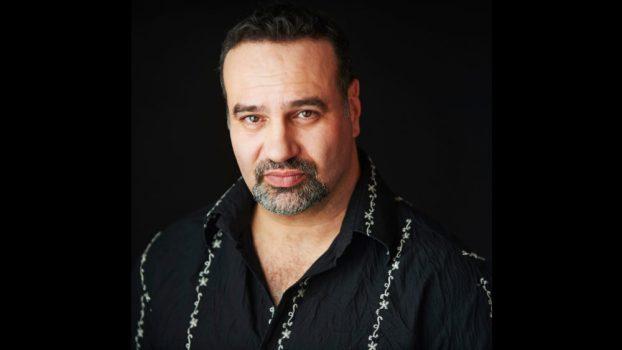 Tony Nappo - Colonel Benitez