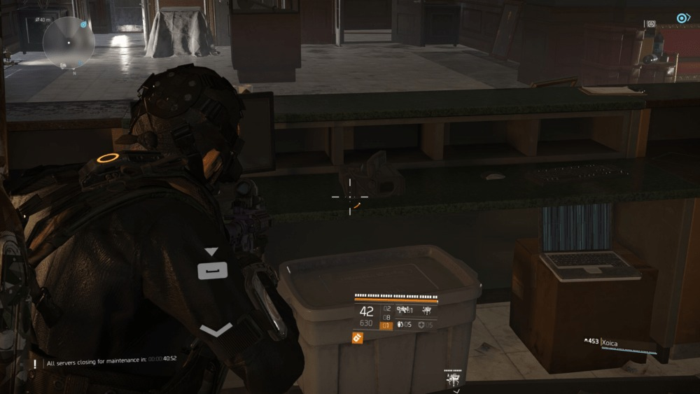 Division 2 Hunter Locations: Where to Find All Masks (Death