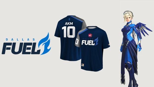#10 - Dallas Fuel