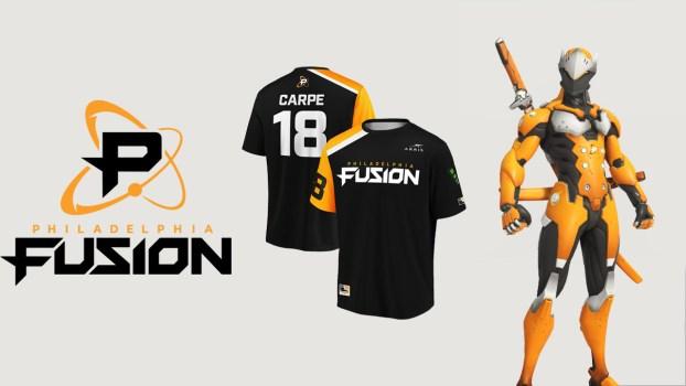 #15 - Philadelphia Fusion
