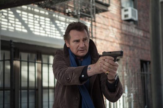 Liam Neeson - Fallout 3