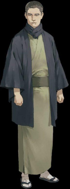 Maki-Soji