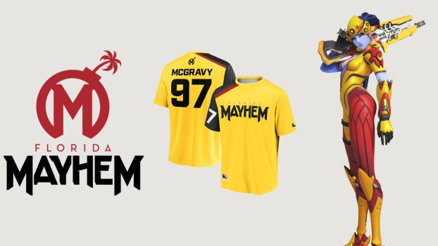 #16 - Florida Mayhem