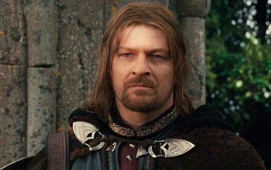 Sean Bean - Hitman 2, Elder Scrolls IV: Oblivion, Civilization VI