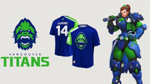 #18 - Vancouver Titans