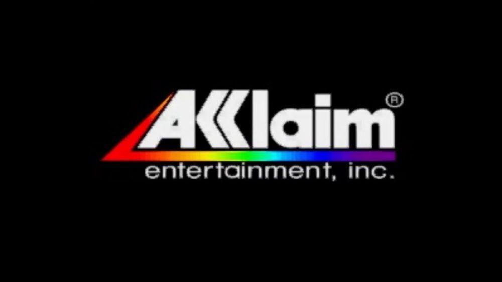 acclaim n64 logo