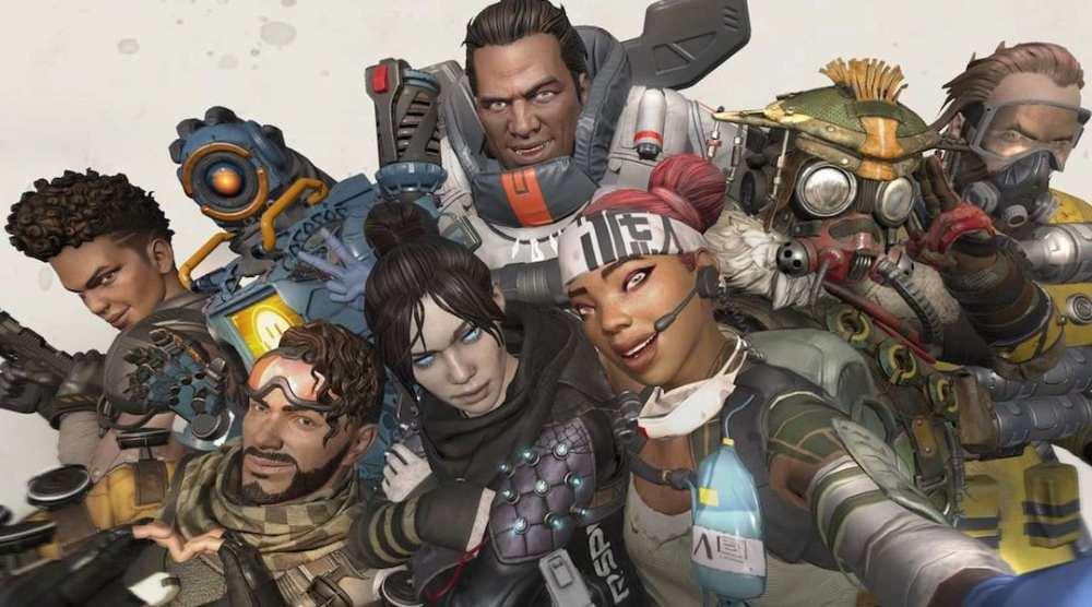 Apex Legends, Battle Pass, Season One