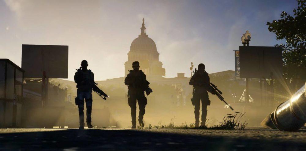 division 2 raid