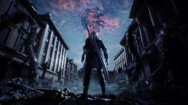 devil may cry 5, tips, tricks, beginners, nero, dante, v
