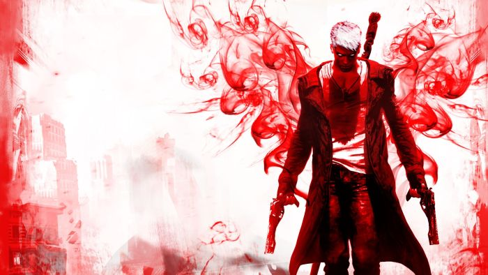 DMC: Devil May Cry, Video Game Series Reboots
