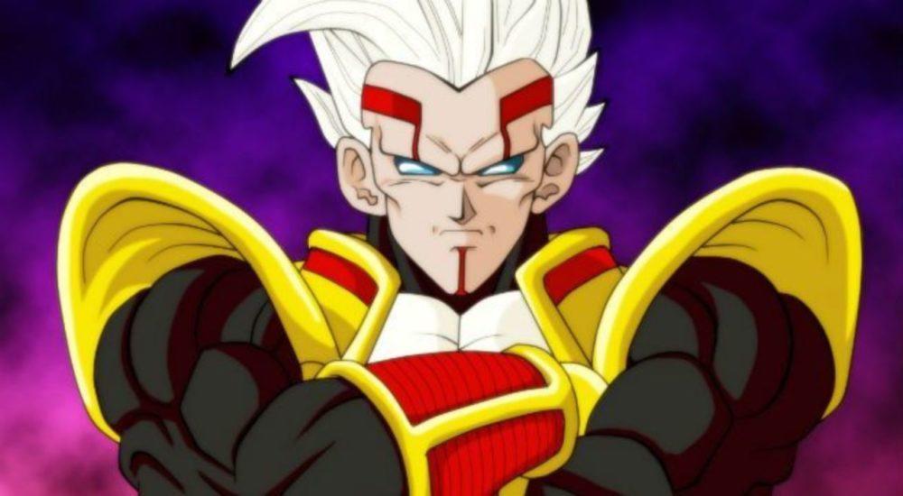 Dragon Ball GT, Baby Vegeta, Dragon Ball FighterZ