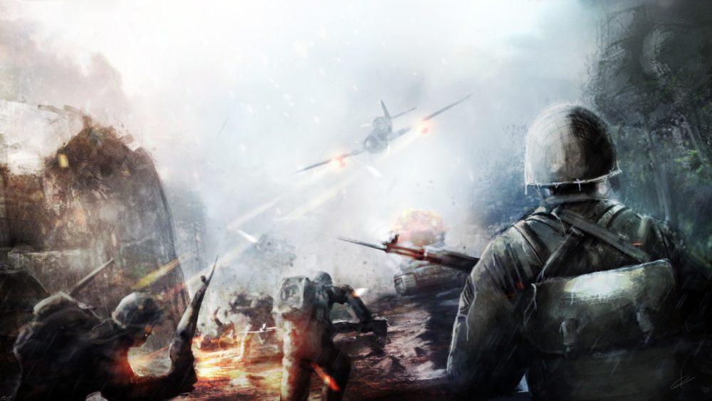 EA Play Predictions DICE