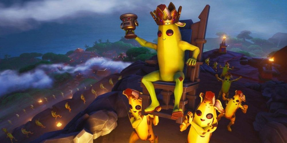 fortnite season 8 week 4 loading screen