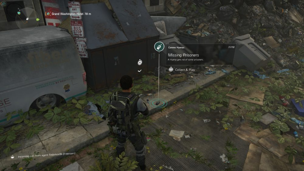 How to Level Up Fast in Division 2