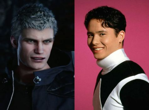 Nero - Johnny Yong Bosch
