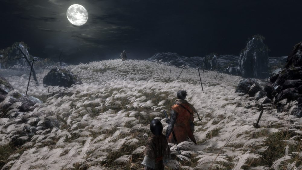 Sekiro Shadows Die Twice 4K HDR Wallpapers Desktop Background 8