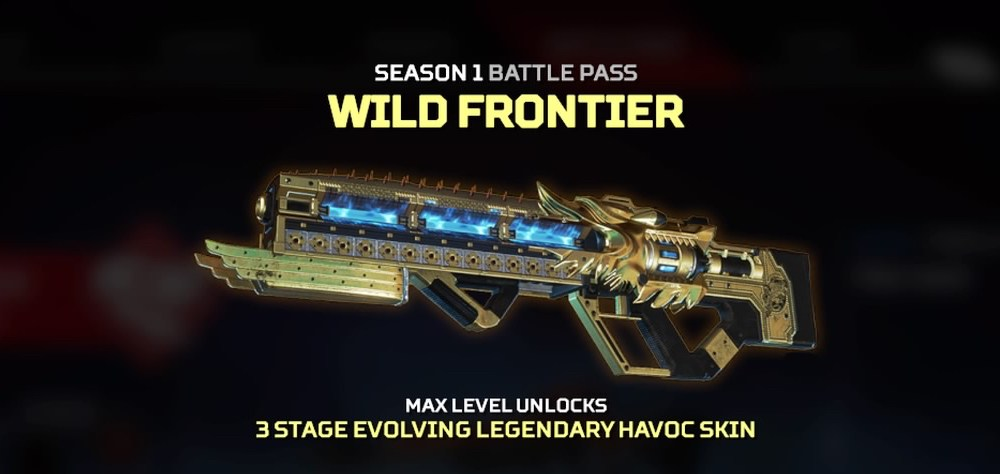 apex legends, season 1, battle pass, golden idol