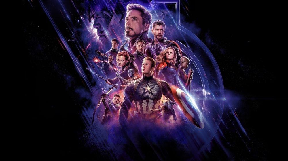 10 4K HDR Avengers Endgame Wallpapers You Need to Make Your Desktop Background 10