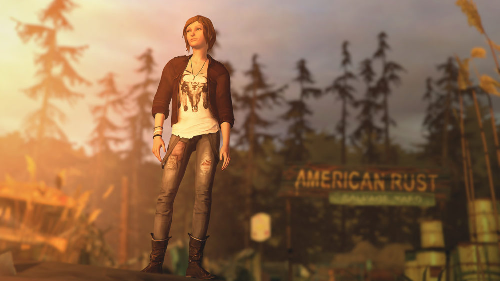 square enix, deck nine, life is strange: before the storm, e3